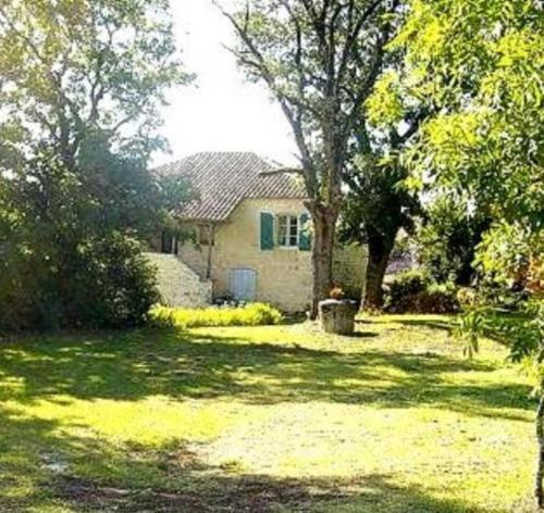 Mondounet : Bed and Breakfast near Fargues