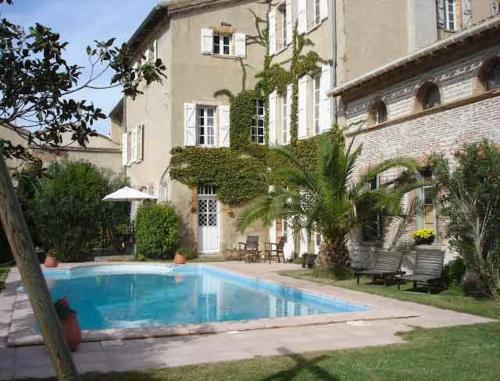 Maison Josephine : Bed and Breakfast near Montgaillard-Lauragais
