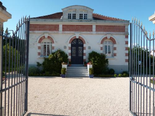 Le Ch'tipanier : Bed and Breakfast near Rion-des-Landes