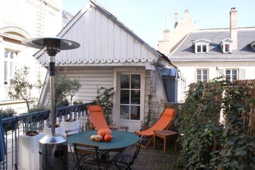 Studio de l'Hôtel de Ville : Apartment near Strasbourg