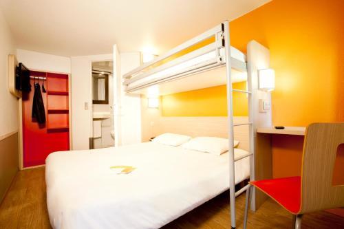 Premiere Classe Villepinte Centre - Parc des Expositions : Hotel near Clichy-sous-Bois