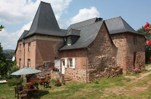 Chambres d'Hôtes La Roumec : Bed and Breakfast near Salles-la-Source