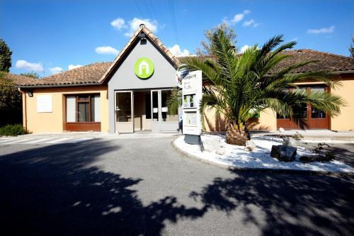 Campanile Marseille Est La Penne : Hotel near Allauch