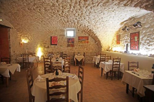 L'Esquielle : Hotel near Saint-Mamert-du-Gard