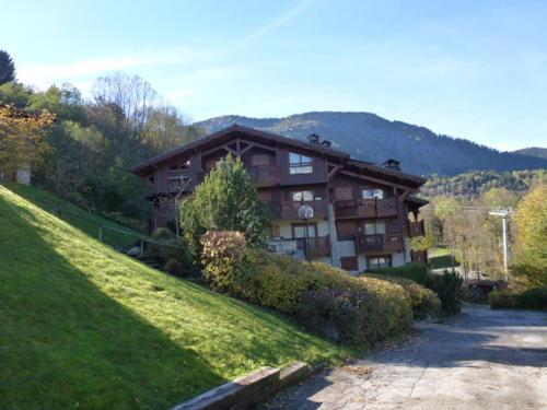 Les Chamois H301 : Apartment near Les Houches