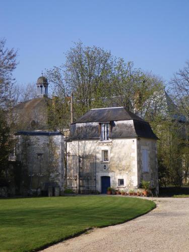 La Petite Varenne : Bed and Breakfast near Pontigny