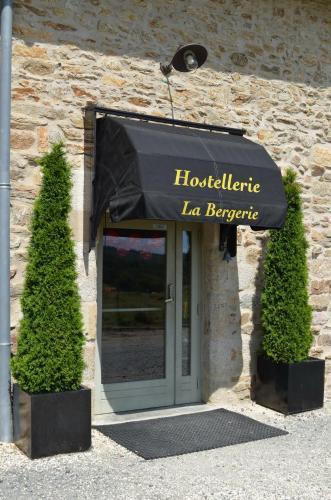 Hostellerie La Bergerie : Hotel near Maisonnais-sur-Tardoire