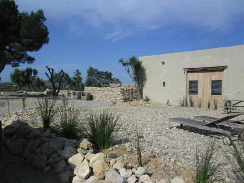 Mas des 4 Vents : Guest accommodation near Fitou