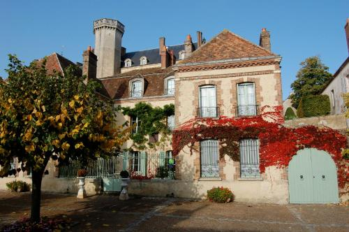 Maison Conti : Bed and Breakfast near Baillou