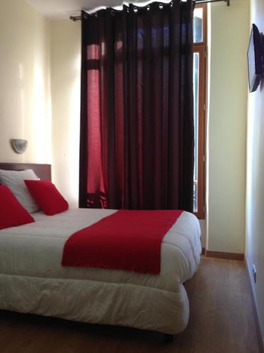 Hotel Victory : Hotel near Marseille 1er Arrondissement