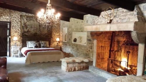 Vallière Lodge : Guest accommodation near Bullou