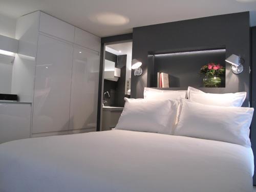 Instants Lille : Apartment near Lompret