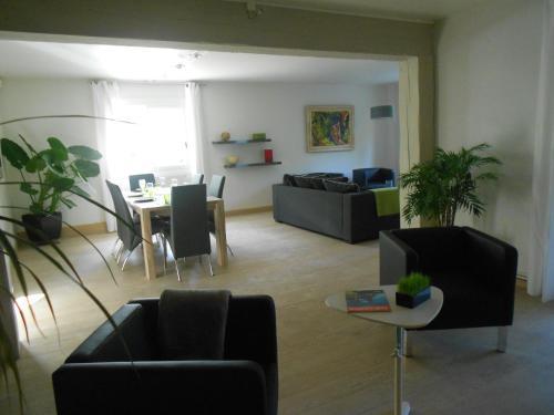 Appartement Aloa : Apartment near Pennautier