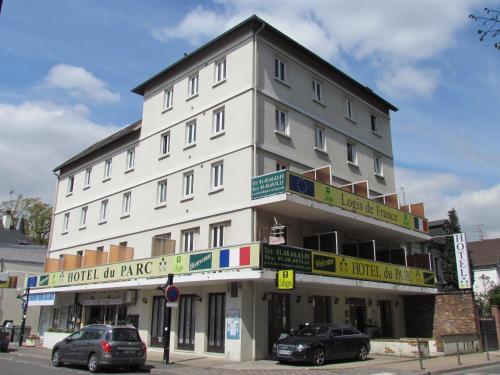 Hotel du Parc : Hotel near Montfermeil