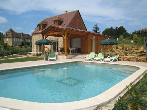 Gite Quermaurelle : Guest accommodation near Payrac