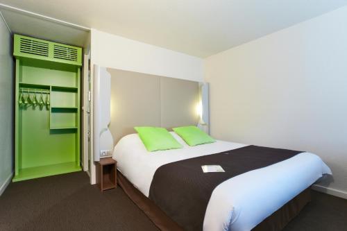 Campanile Vierzon : Hotel near Luçay-le-Libre