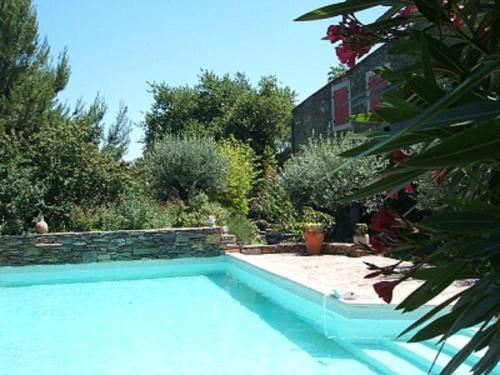 Chambres d'hôtes Sous L'Olivier : Bed and Breakfast near Félines-Minervois