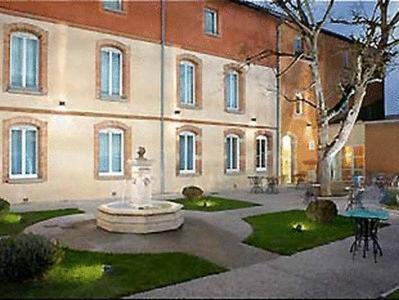 ibis Styles Toulouse Lavaur : Hotel near Bannières