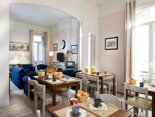 Hôtel Sylvabelle : Hotel near Marseille 6e Arrondissement