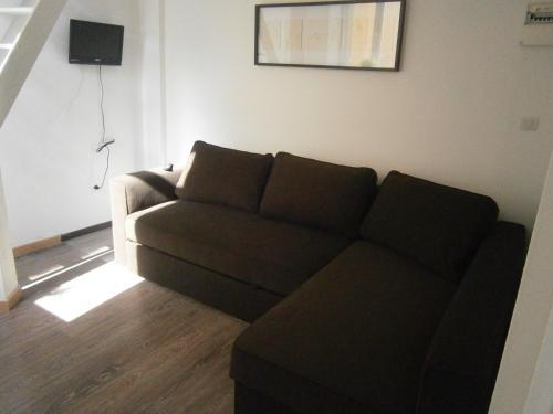 Appartements Croix Rousse : Apartment near Lyon 9e Arrondissement