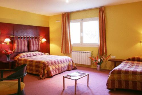 Les Colonnes Strasbourg Zenith : Hotel near Wolfisheim