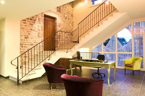 Le Clos Rebillotte : Hotel near Briaucourt