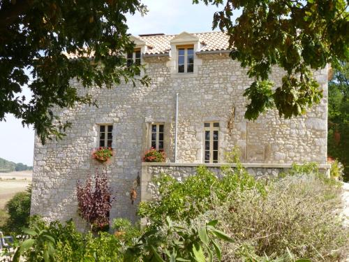 La Maison Forte : Bed and Breakfast near Ferrensac