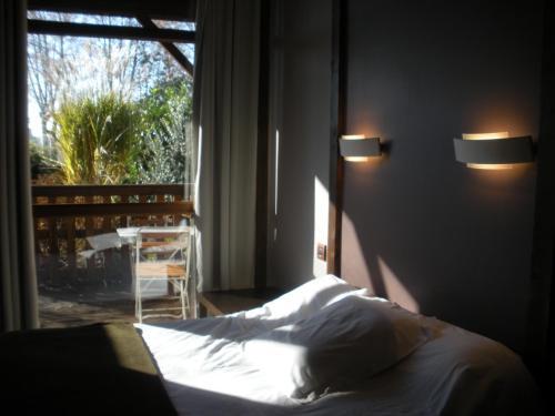 Hôtel Restaurant Chez Pito : Hotel near Guitalens-L'Albarède