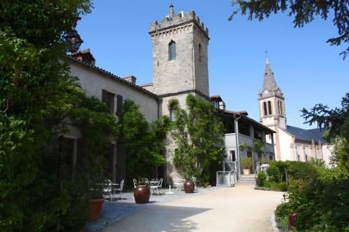 Chateau de Creissels : Hotel near Creissels