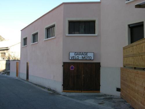 Hotel de la Gare : Hotel near Villar-Saint-Pancrace