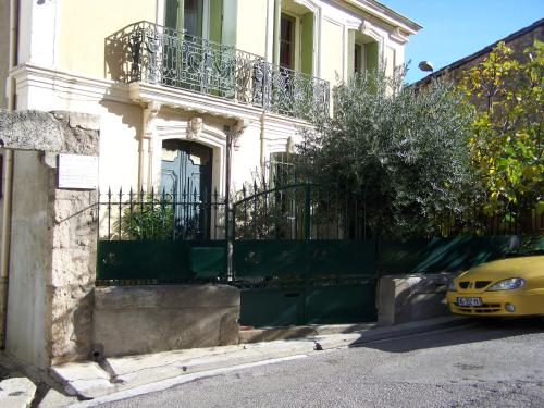 La Sorga de Vida : Bed and Breakfast near Prades-sur-Vernazobre