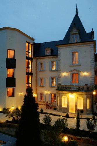 Clos La Boëtie & Spa : Hotel near Marquay