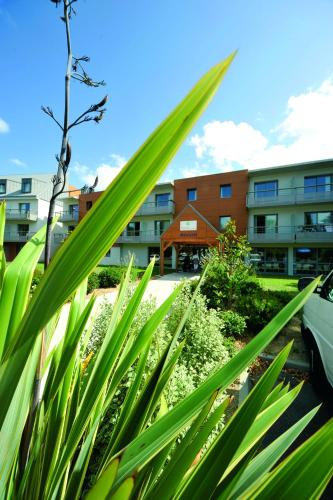 Appart'City Nantes Carquefou : Guest accommodation near Sainte-Luce-sur-Loire