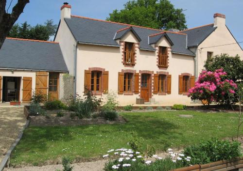 Le Cougou : Bed and Breakfast near Fégréac