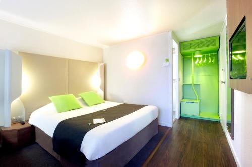 Hôtel Inn Design Resto Novo Nantes Sainte Luce (Ex Campanile) : Hotel near Sainte-Luce-sur-Loire