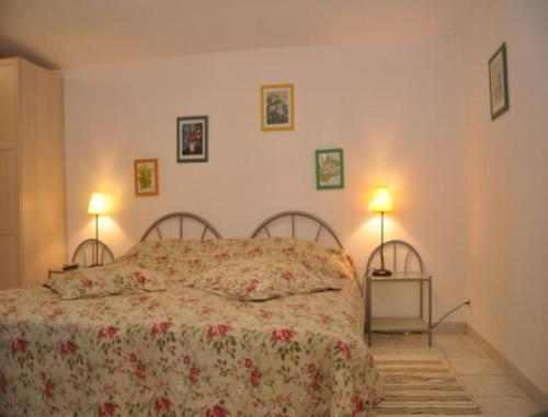 Chambres d'hotes Welcome : Bed and Breakfast near Saint-Josse