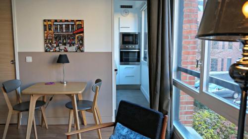 Little Suite - Constance : Apartment near Saint-André-lez-Lille
