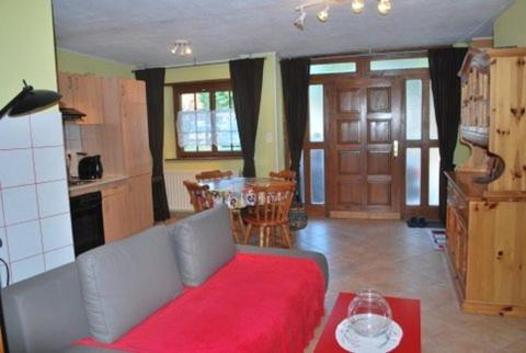 Chez Alfred et Régine : Guest accommodation near Gundolsheim