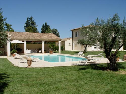 La Bastide d'Andrea : Guest accommodation near Deaux