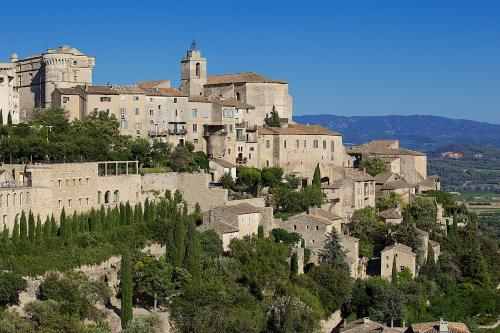 Apartments - Experience of PROVENCE : Apartment near Gordes