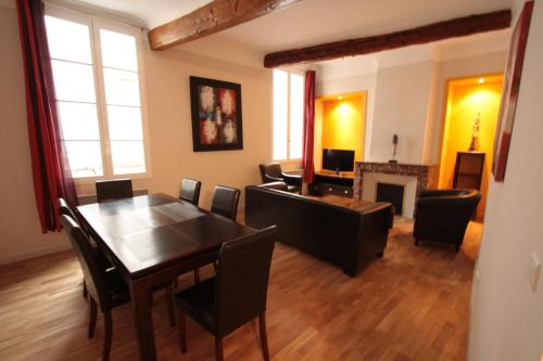 Appartement de Charme : Apartment near Aix-en-Provence