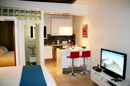 Appartement proche du Centre Pompidou : Apartment near Paris