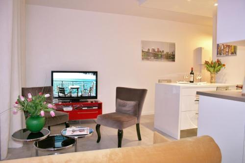 Appartement rue des Francs Bourgeois - Marais : Apartment near Paris 4e Arrondissement