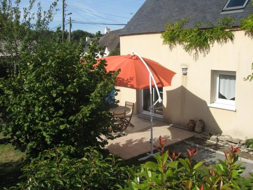 Le Champs du Lys : Guest accommodation near Saint-Dolay