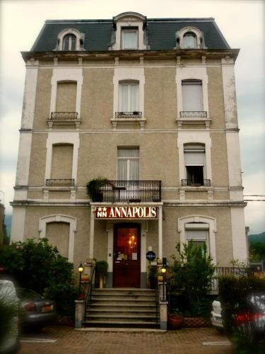 Annapolis : Hotel near Virignin