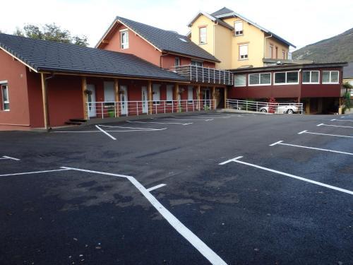 Les Ailes : Hotel near Chambéry