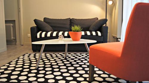 Little Suite - Ferdinand : Apartment near Sequedin