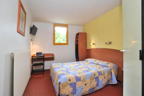 Hôtel Amarante : Hotel near Champvans-les-Moulins