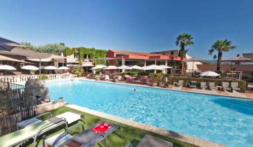 Best Western Sévan Parc Hôtel : Hotel near Pertuis