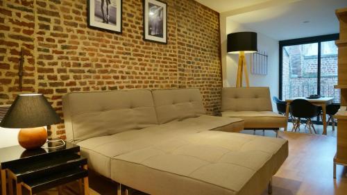 Little Suite - Charles : Apartment near Frelinghien